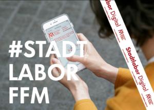 Historische Museum Frankfurt – Stadtlabor Digital