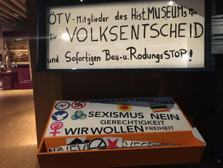 Historisches Museum Frankfurt Die Familienspur regt alle zur Kreativität an