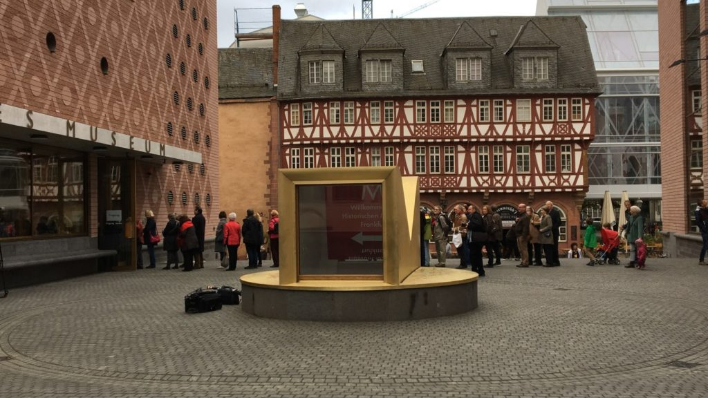 Historisches Museum Frankfurt Die Frankfurter_innen kommen!