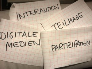 Historisches Museum Frankfurt: Gedanken zur digitalen Museumspraxis 2