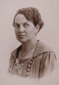 historisches museum frankfurt Johanna Tesch_um 1910