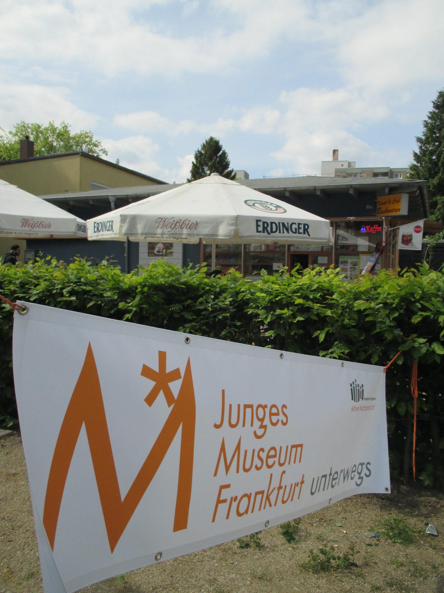 unterwegs in Unterliederbach
