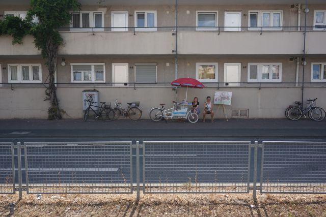 Feldforschung Praunheim – Heerstraße