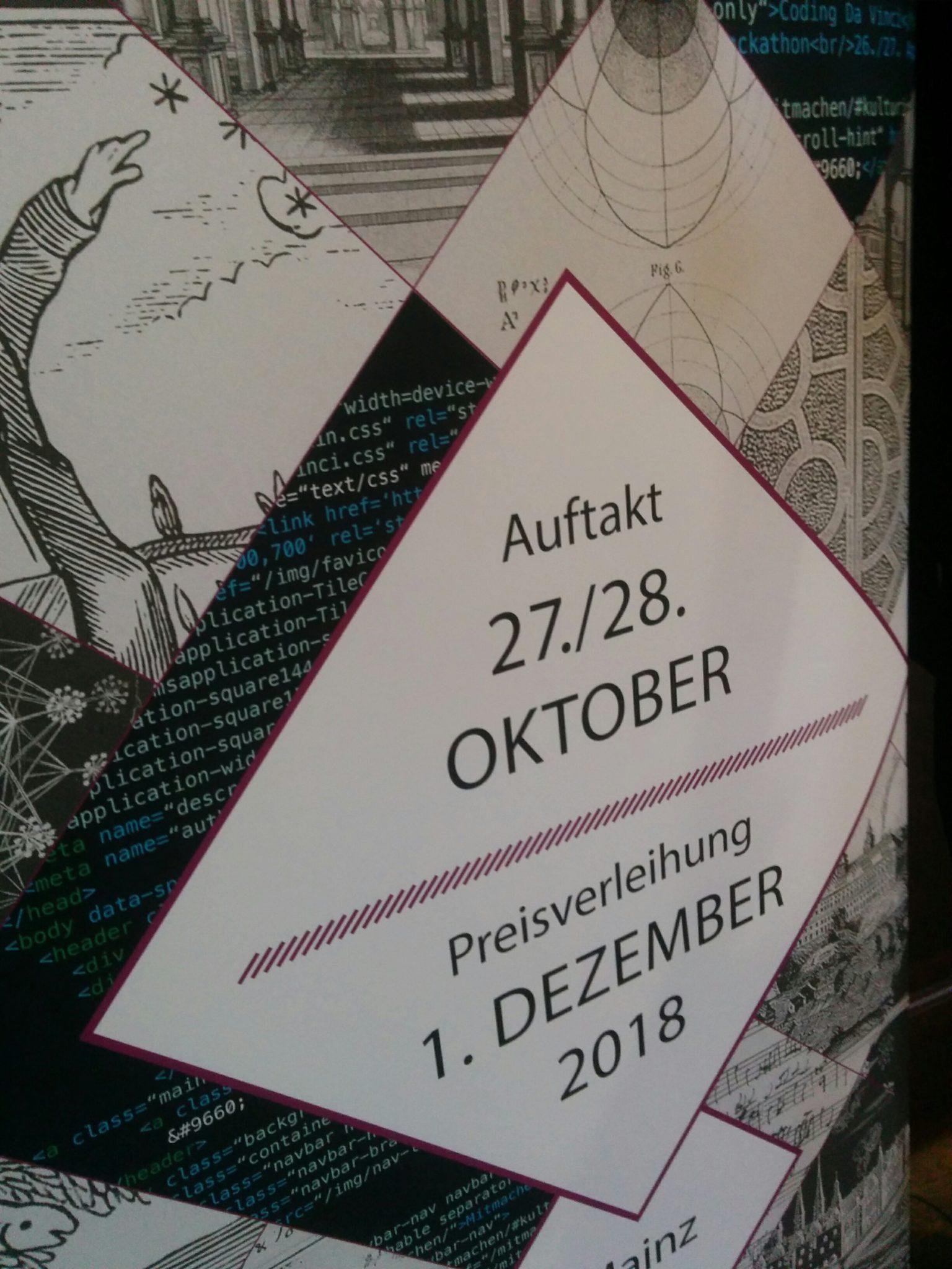 Historisches-Museum-Frankfurt_Coding-Da-Vinci-2018_Plakat